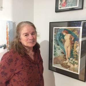 Donna Faranda's Profile