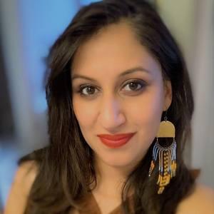 Shraddha Dharia's Profile