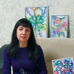Natalia Ordobaeva's Profile