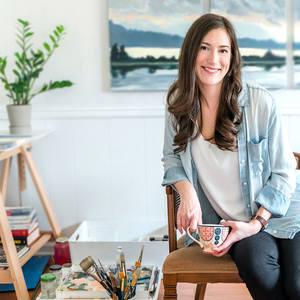 Kaitlin MerchantDavison's Profile