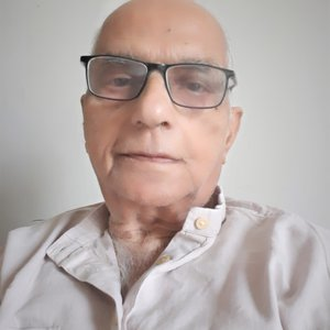 Naini Kumar's Profile