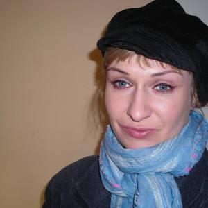 Anna Bakowska's Profile