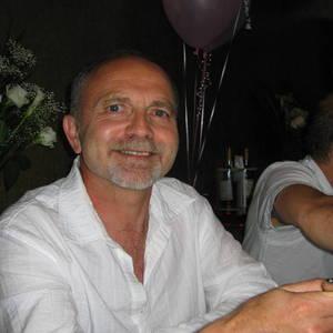 Clive Wakeford's Profile