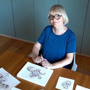 Renate Hoefer's Profile