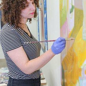 Anna Wehrwein's Profile