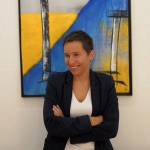 Olga Kozlova's Profile
