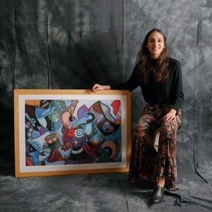 Joana Mendiola's Profile