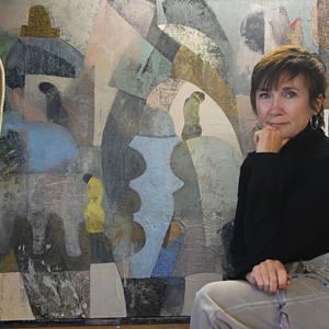 Denise Marts's Profile