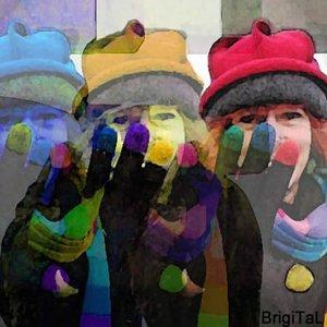 -BRiGiTAL- Brigitta Krause's Profile