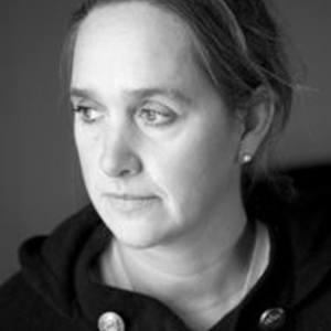 Anoushka van Velzen's Profile