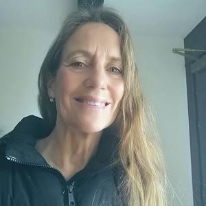 Monica Forrer's Profile