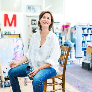 Manuela Karin Knaut's Profile