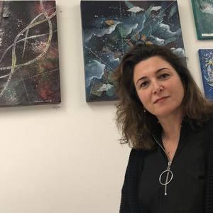 Esra Kizir Gokcen's Profile