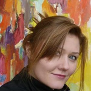 Sylwia Komperda's Profile