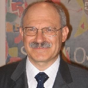 Leonardo Vecchiarino's Profile