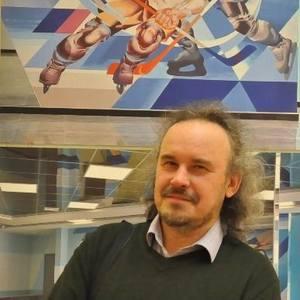 Ivan Nesvetailo's Profile