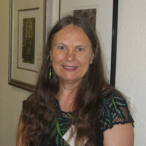 Carol Hayman