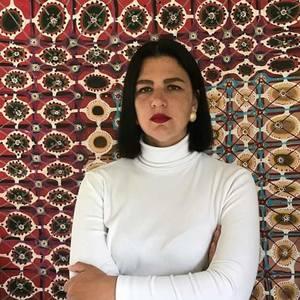 Laura Vizbule's Profile