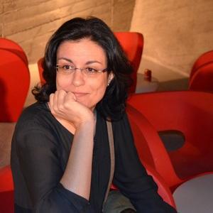 Paz Barreiro's Profile