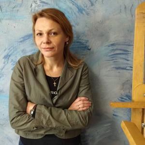Elena Asseeva's Profile