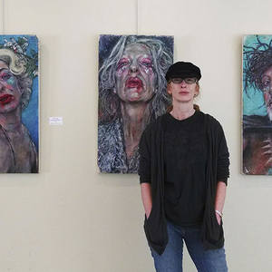 Mollie Kellogg