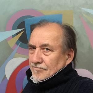 Victor Popov's Profile