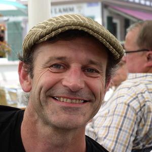 Jean-Marc Dufour's Profile
