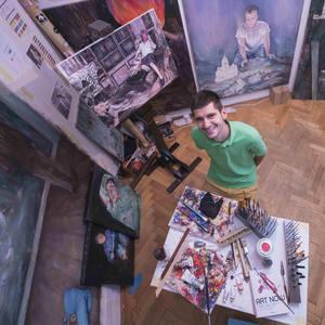 Alexandru Cinean's Profile