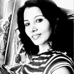rashi paliwal's Profile