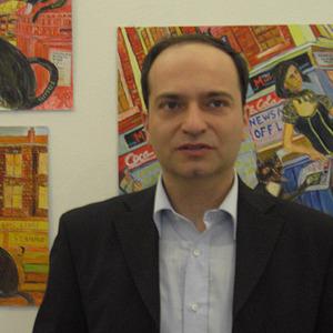Biagio Mastroianni's Profile