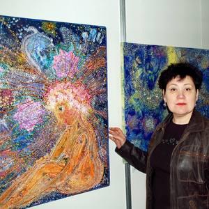 Tetiana Chebrova's Profile