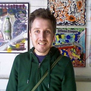 Nicholas Petcher's Profile