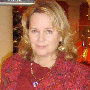 Carolyn Francis