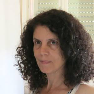 Rona Shahar's Profile