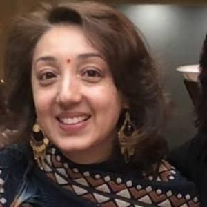 Revati Sharma Singh's Profile