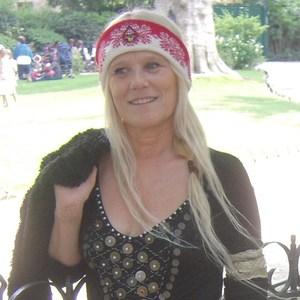 Cecilia Flaten