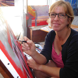 Amanda Rackowe