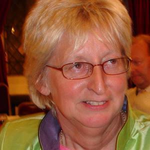 Sarah Ann Mitchell's Profile