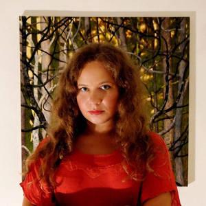 Kristine Kvitka's Profile