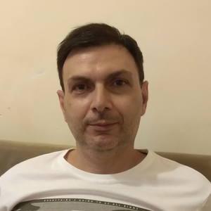 Vahram Sargsyan's Profile