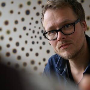 Willem van der Weide's Profile