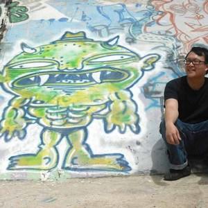 Alex Chiu's Profile