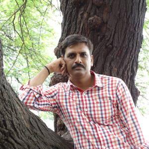 Bhavesh Zala's Profile