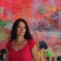 Tanja Vetter