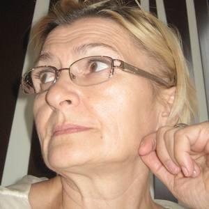Bożena Topór-Karpińska