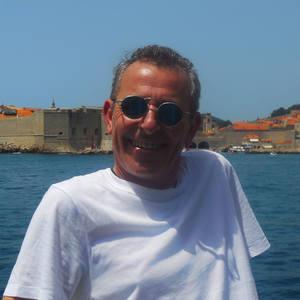 Martin Dingli's Profile