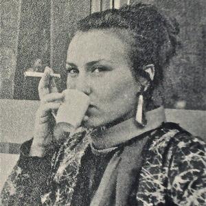 Olga Dmytrenko's Profile