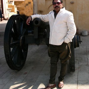 Dharmendra Rathore