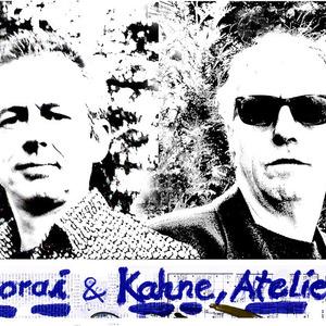 Borai Kahne Ateliers's Profile
