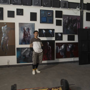 Jianfeng CHEN's Profile